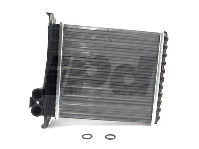 Fullsize on 2000 Volvo C70 Heater Core Replacement