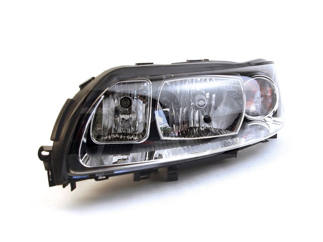 Volvo Halogen Headlamp & Turn Signal Assembly Left - P2 ...
