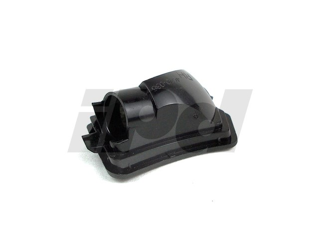 Right Side Mirror Puddle Light Housing Genuine Volvo 124763