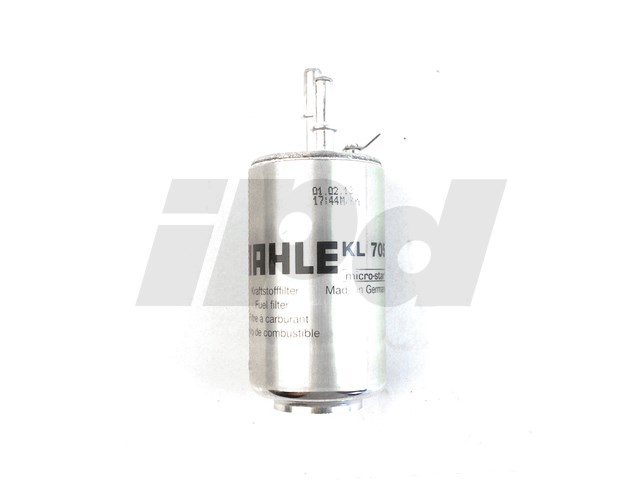 Fuel Injection Relay