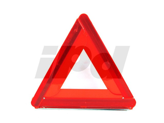 Tractor Reflective Triangles : Volvo reflective warning triangle genuine