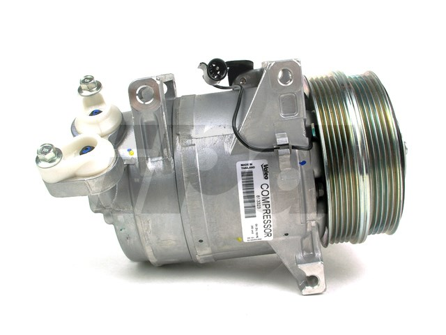 Volvo Air Conditioning Compressor - P1 S40 V50 C30 C70 124964 36001118 VAL36001118 36000029 ...