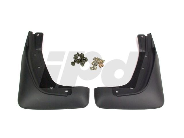 Volvo Front Mudflap Kit P3 S80 V70 125115 30664836 Eco83434836