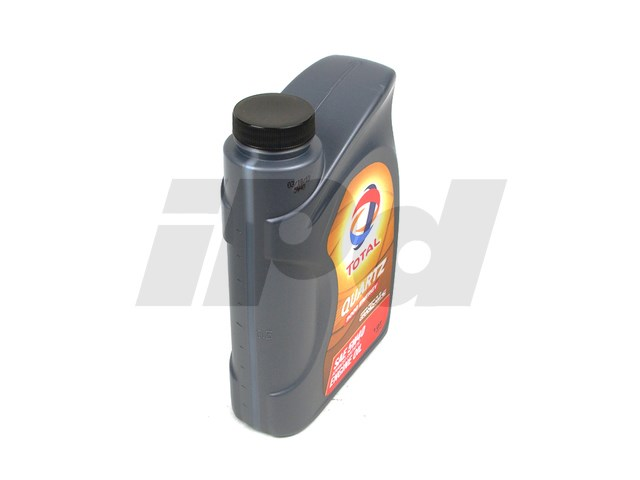 Volvo Quartz Energy 9000 5w40 Full Synthetic Engine Oil