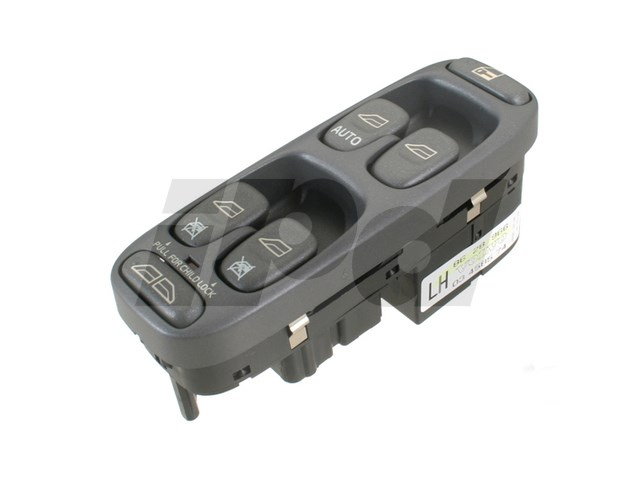 Volvo window switch pack 1998 2004 c70 convertible 113551 for 1999 volvo v70 window switch