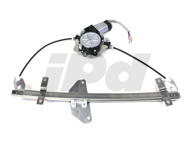 Volvo right front power window regulator s40 v40 121516 for 2001 volvo v70 window regulator