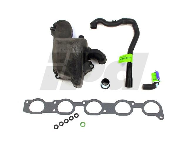 Volvo PCV Breather System Kit P2 S60 V70 Non-Turbo 114540 8653042 9497534 30650821 2E8713