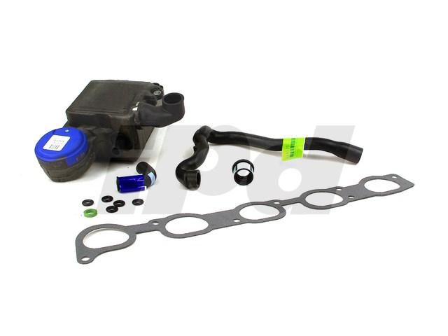 Fullsize on Pcv 2001 Volvo S60 Turbo Breather System Kit
