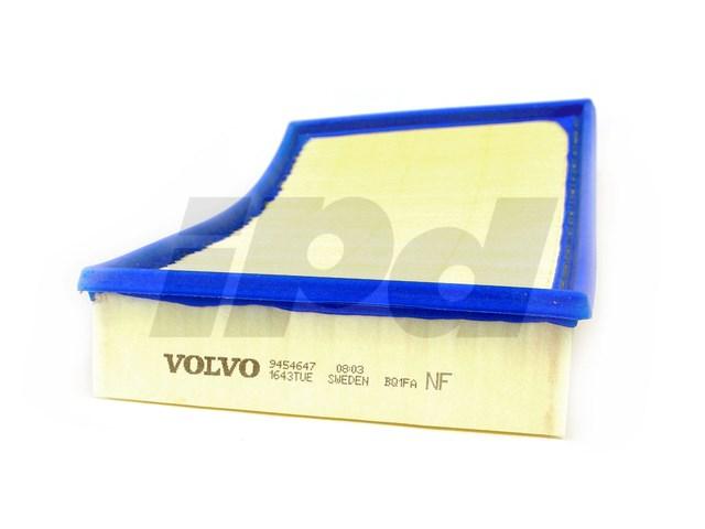 Fullsize on 2001 Volvo V70 Parts
