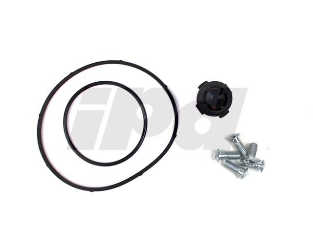 Volvo Brake Vacuum Pump Repair Kit Aftermarket 125778
