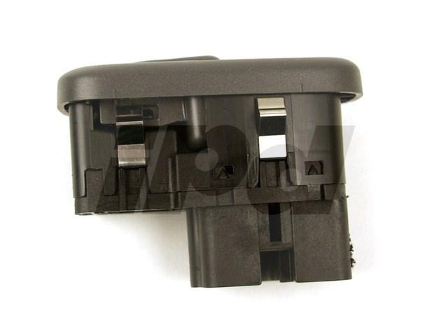 Rear window switch c70 s70 v70 genuine volvo 115486 for 1999 volvo v70 window switch