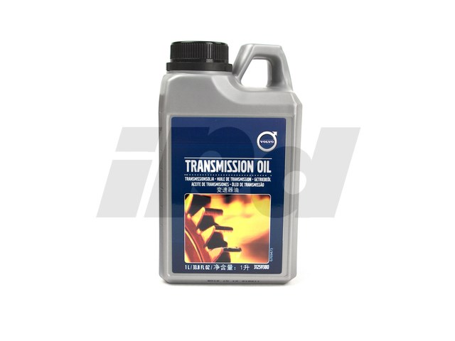 Volvo Rear Differential Oil for AWD models 115695 31259380 VOL31259380 1161513 1161618 1161620 ...