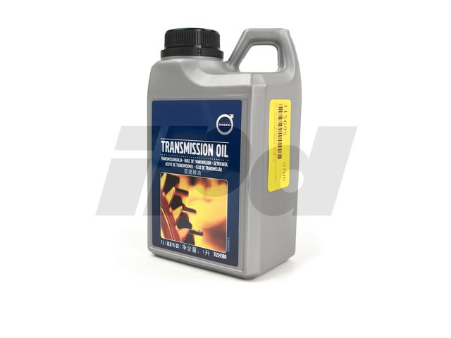 Volvo Rear Differential Oil for AWD models 115695 31259380 ...