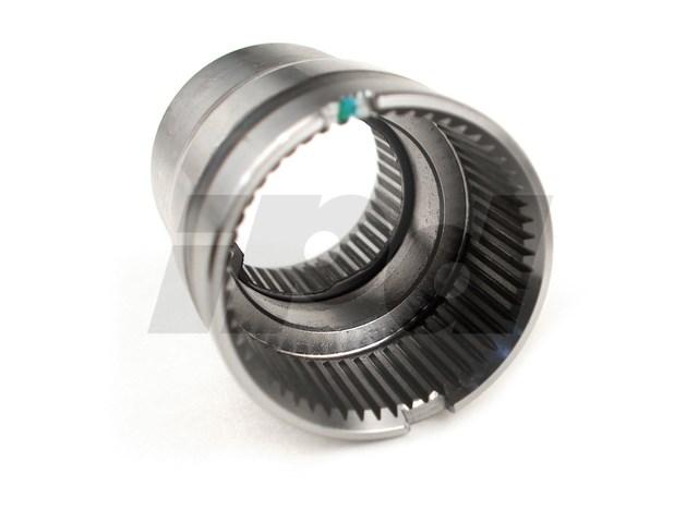 125386 - Angle Gear Service Kit AW55/51 AWD - P1 P2 31437982