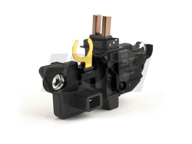 Voltage Regulator For 100  U0026 120 Amp Alternator Genuine
