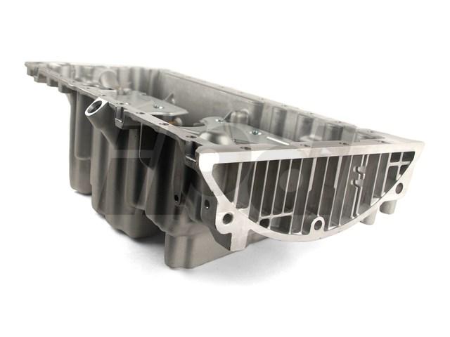 241525 Engine Oil Pan Models With Oil Level Sensor S40 V50 C30 C70 30777234