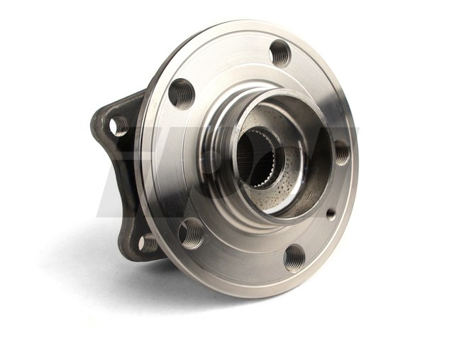 139603 - Rear Wheel Bearing Hub Assembly - P2 S60 V70 S80 AWD 31201010