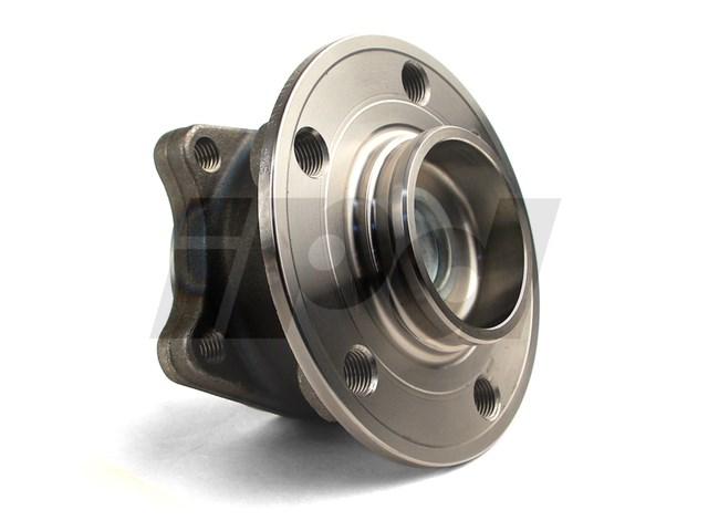 139611 - Rear Wheel Bearing Hub Assembly - XC90 FWD 31340341