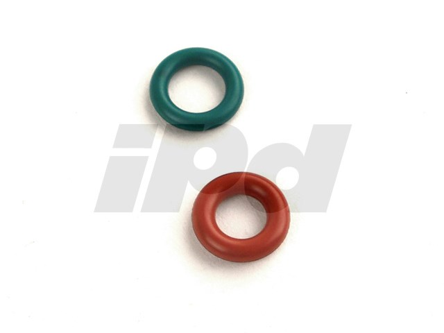 234722 - Fuel Injector O-Ring Kit - P3 P2 6 Cylinder 30731807