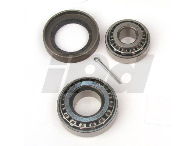 106056 Skf Front Wheel Bearing Kit 544 1800 122 273160