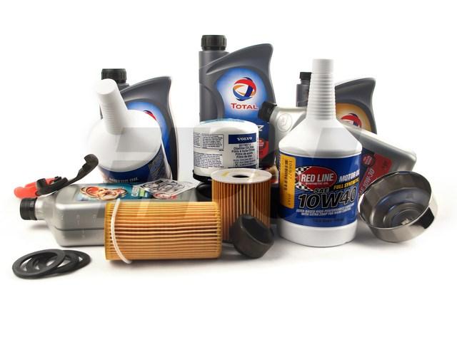 KITBUILDER - Oil Change Kit Builder - B18 B20 B21 B23 B230 Non-Turbo