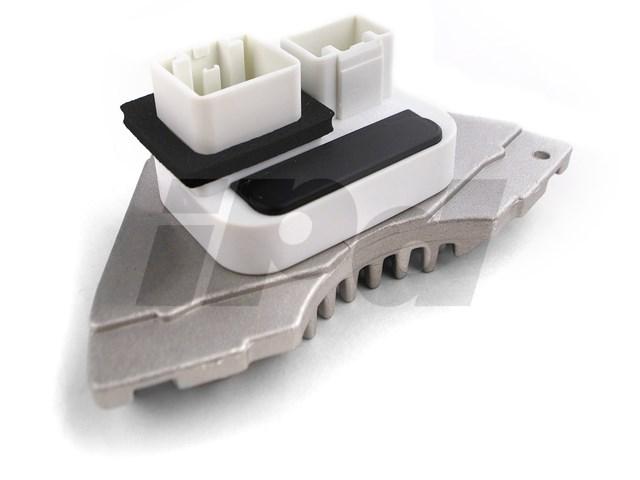 139670 - Heater Fan Resistor - P2 S60 S80 V70 XC70 XC90 8693262