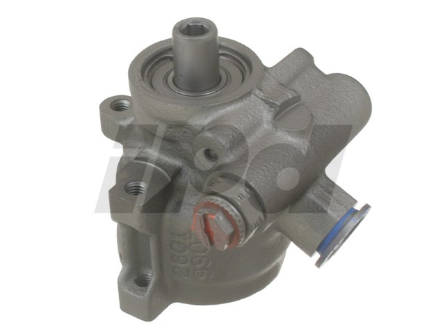 124591 Power Steering Pump With Pully And Reservoir 19931998 850