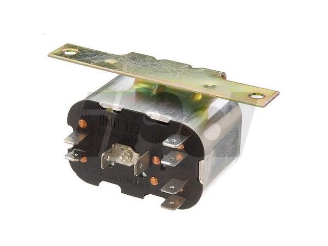 fullsize_4447 volvo headlamp step relay 140 164 240 112935 1307988 1307991  at reclaimingppi.co