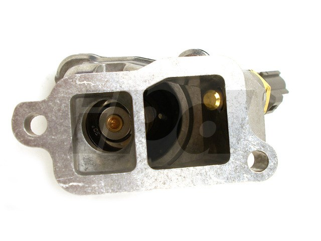 Aftermarket Car Warranty >> Volvo Thermostat Assembly Housing - P2 S60 V70 Non-Turbo 115567 30650022 30777475 31293699 ...