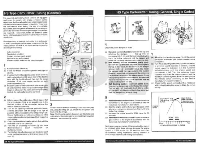 volvo su carb workshop manual 114325 alt9520. Black Bedroom Furniture Sets. Home Design Ideas