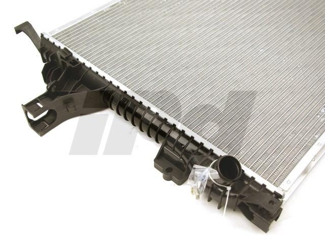 Volvo Radiator XC90 TYC 112929 31293550 31305171 36000086