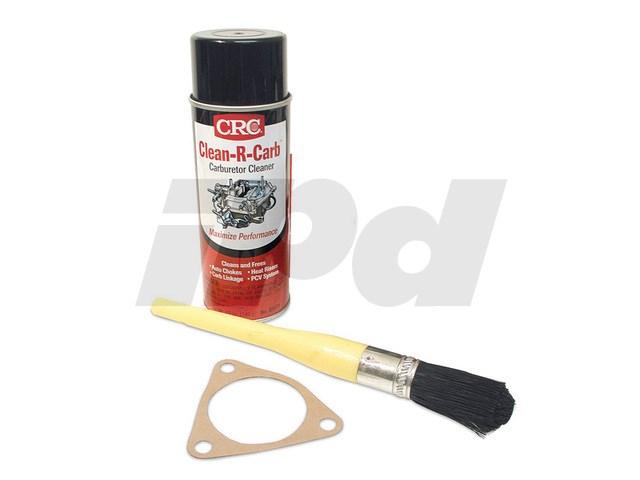 Volvo Throttle Body Cleaning Kit Various Kit 106158