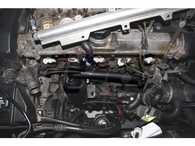 volvo 240 pcv system diagram  volvo  auto parts catalog