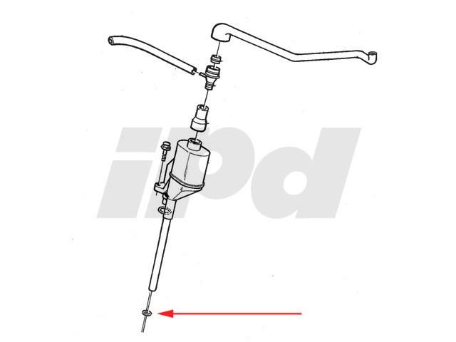 115088 - O-Ring for Oil Separator Box 968599