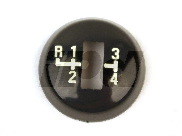 Shifter Knob Overdrive Switch Cover Cap 19751980 240 260 Genuine Rhipdusa: Volvo 240 Overdrive Switch Location At Gmaili.net