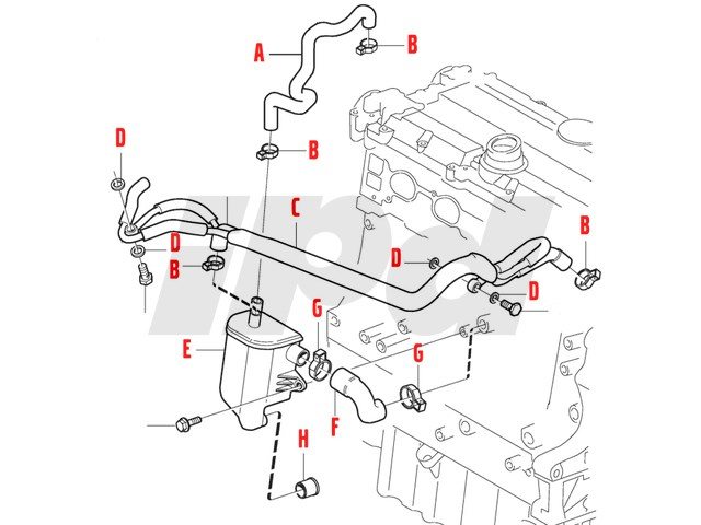 2001 Volvo C70 Parts Diagram further Engine Schematic Diagram further Volvo S70 Exhaust System Diagram in addition HP PartList additionally Volvo V70 Parts Diagrams. on 99 volvo v70 engine diagram