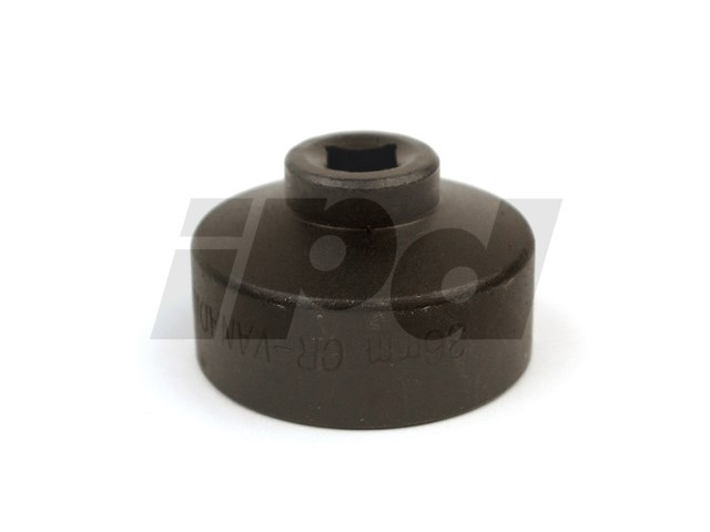 Volvo Oil Filter Cap Wrench 110802 T1019