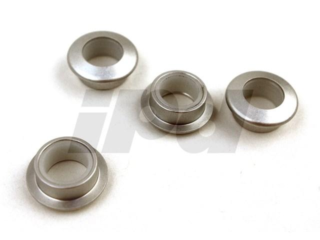 112802 IPD DOOR LOCK PIN BEZEL SET (SILVER)  sc 1 st  iPd & Volvo Door Lock Pin Bezel Set - Silver 112802 1050
