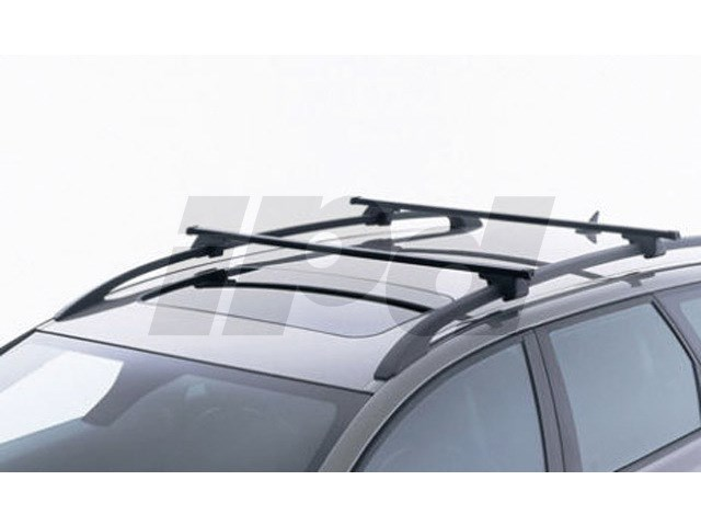 115229 - Roof Rack Load Bar Kit P2 V70 XC70 XC90 P1 V50 (for models with  Roof Rails) 31428932