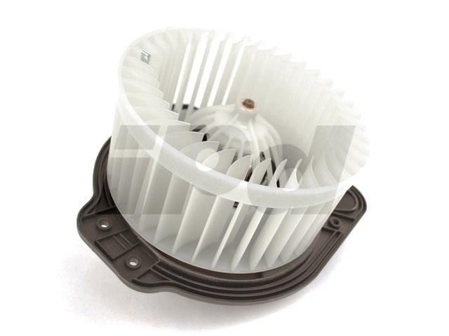 Volvo heater blower fan motor 850 113630 6849562 6849031 for Volvo 850 blower motor