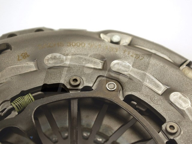 Are Luk Clutches Any Good : Volvo clutch kit s r v