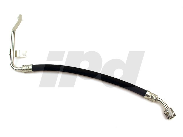 Engine Oil Cooler Hose 850 C70 V70 S70 1998 Genuine Volvo