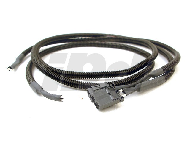 fullsize_9144 volvo european side marker light wiring kit 102601 4580  at bayanpartner.co