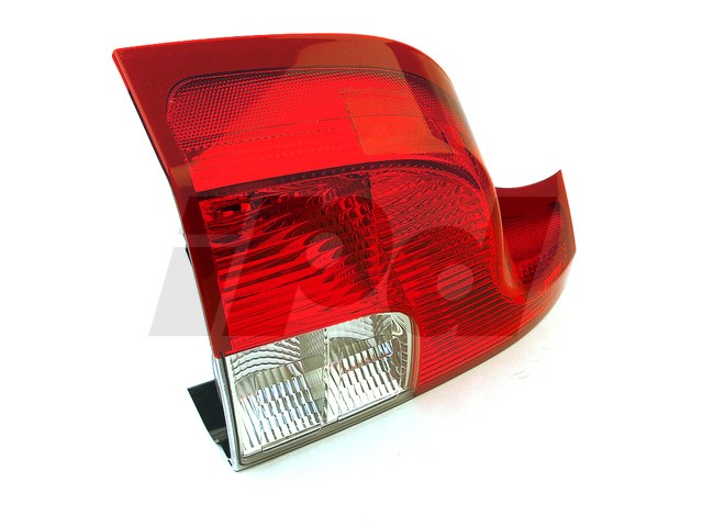 Left Rear Lower Tail Light Assembly Xc90 2007