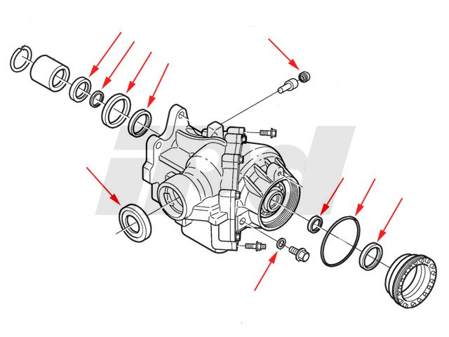 Diagram    Of Volvo Angle Gear  Automotive Wiring    Schematic