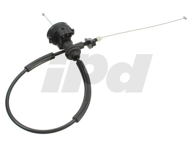 VOLVO S70 Throttle Control Cable LHD 9157601 NEW GENUINE