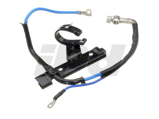 Volvo Negative Battery Cable - 740 940 Non-Turbo Economy 120366