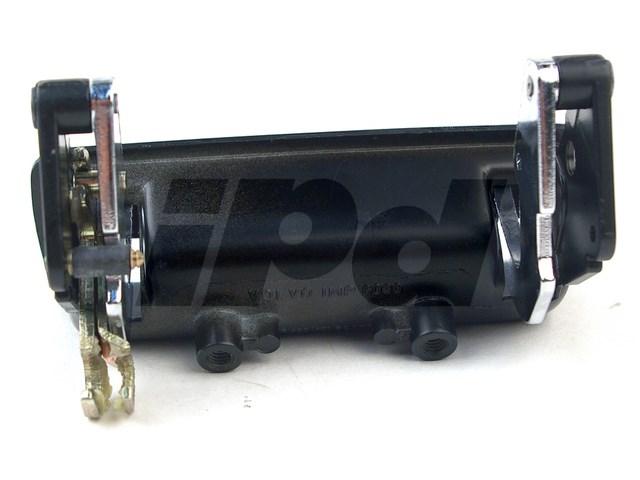 Volvo Left Door Handle Assembly - 240 260 120308 1202430 85659 ...