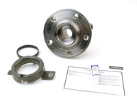 120501 Rear Wheel Bearing Hub Assembly Left - AWD (SALE PRICED)