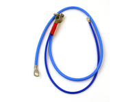 120368 Negative Battery Cable - 740 760 Turbo 1985-1987